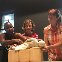 Summer Intensive Training in Puppetry