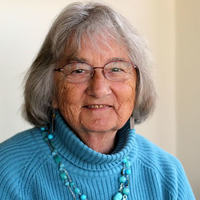 Katherine Paterson Book Signing
