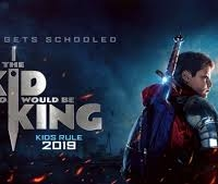 Mid-Week Movie: The Kid Who Would Be King