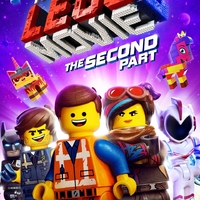 Mid-Week Movie: The Lego Movie 2: The Second Part