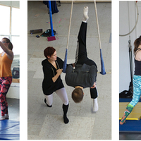 Fall Circus Classes for ALL AGES and ALL LEVELS!