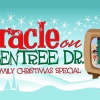 Miracle on Green Tree Drive: A Lyric Family Christmas