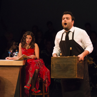L'Elisir D'Amore | Opera Company of Middlebury