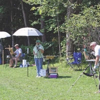 Great Vermont Plein Air Festival