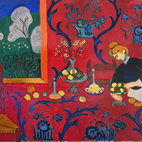 Artists in the South of France Series – Henri Matisse