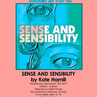 Sense and Sensibility - YOUTH AUDITIONS