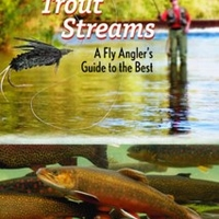 Book talk on Vermont Trout Streams