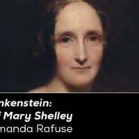Montshire Talks - Finding Frankenstein: In Search of Mary Shelley
