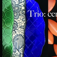 TRIO: Ceramics Exhibit