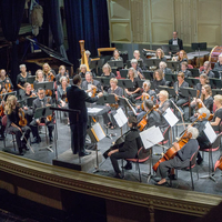 Vermont Philharmonic Fall Concert