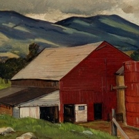 Vermont Artists Then and Now