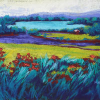 "Marcia Hill ""The Spirited Landscape"""