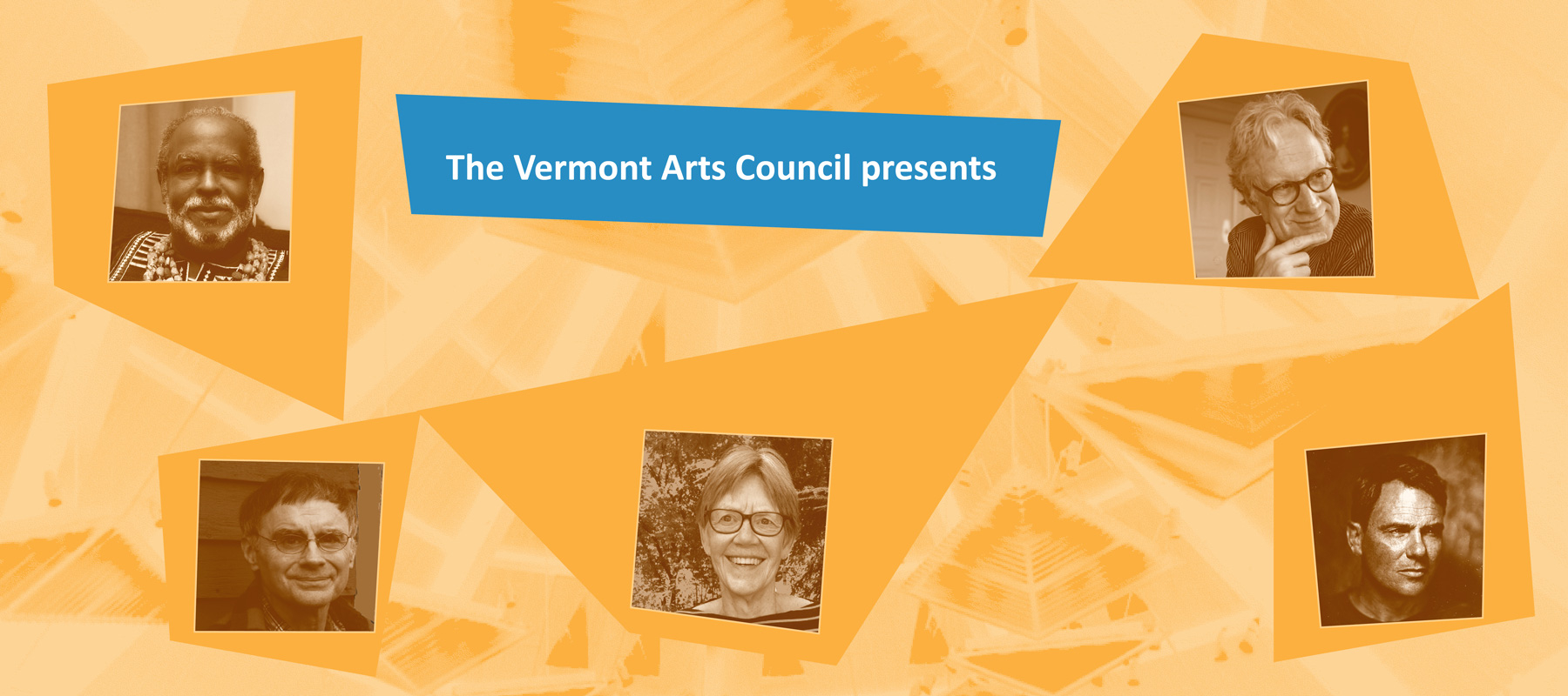 The Vermont Arts Council presents