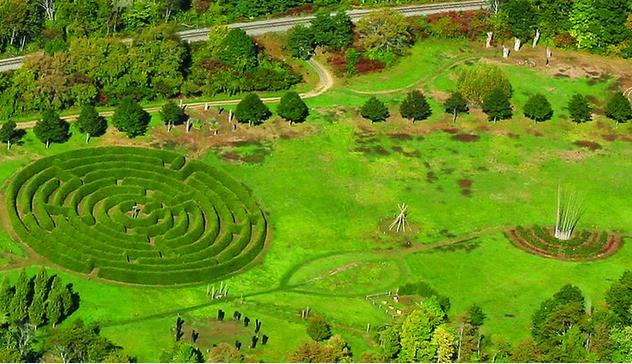 Artisan Park in Windsor, Vermont