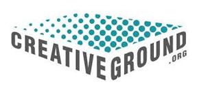 CreativeGround logo