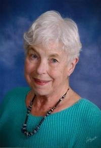 Margaret Kannenstine headshot