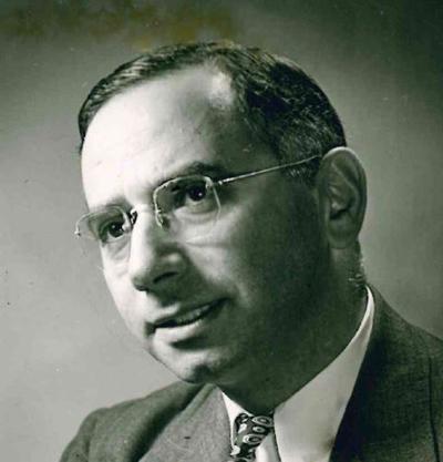 Walter Cerf