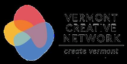 Vermont Creative Network logo