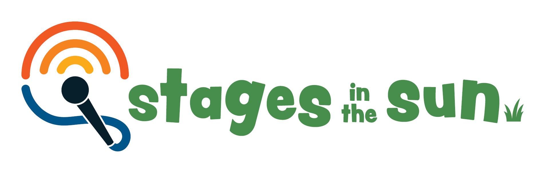 Stages in the Sun logo