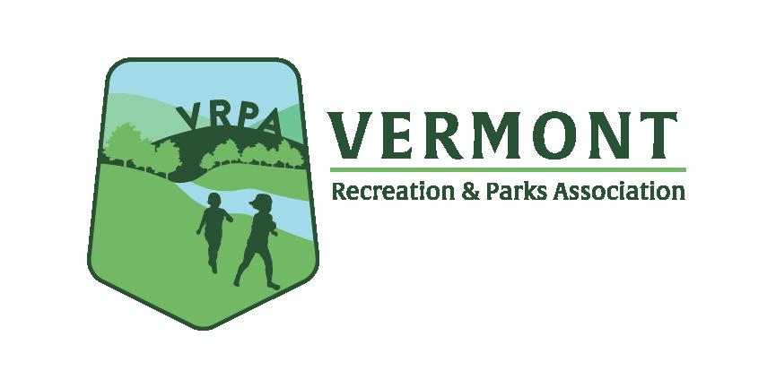 Vermont Reaction & Parks Association Logo